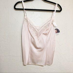 Olga Sleepwear Vintage Camisole 34